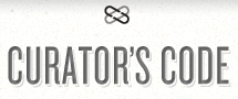 The Curators Code (curatorscode.org)