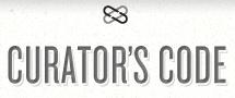 The Curators Code (curatorscode.org)
