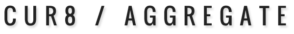 Cur8/Aggreg8